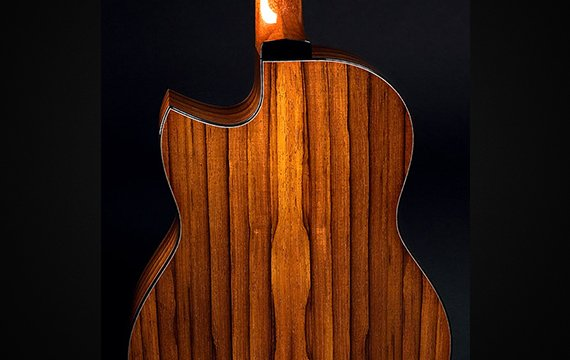 Greenfield Guitars | Fine woodworking, Lutherie, Guitarmaking, Model G1, Madagascar rosewood