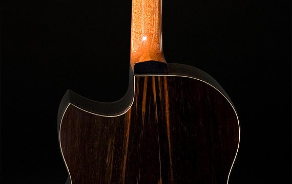 Greenfield Guitars | Fine woodworking, Lutherie, Guitarmaking, Acoustic Guitars, Brazilian rosewood, mahogany neck
