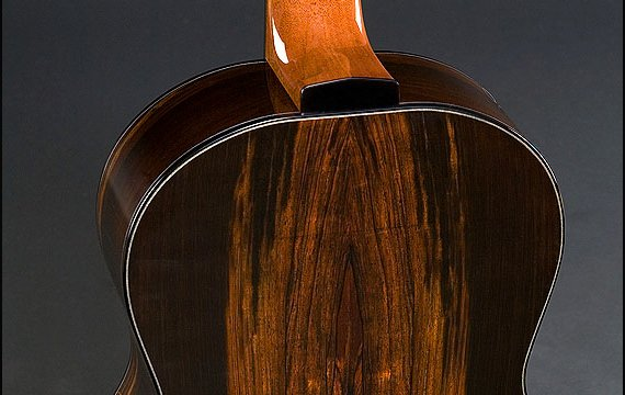 Greenfield Guitars | Fine woodworking, Lutherie, Guitarmaking, Acoustic Guitars, Model G3, Brazilian rosewood